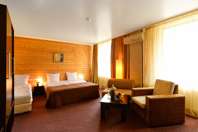 Spa Hotel Select - DBL room luxury