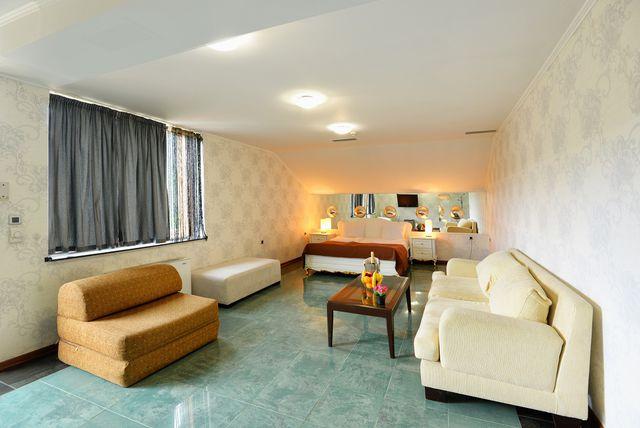 Spa Hotel Select - Apartment