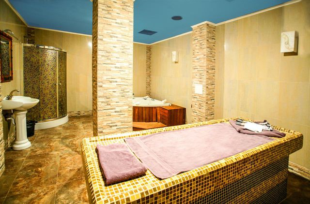 Hotel Select SPA