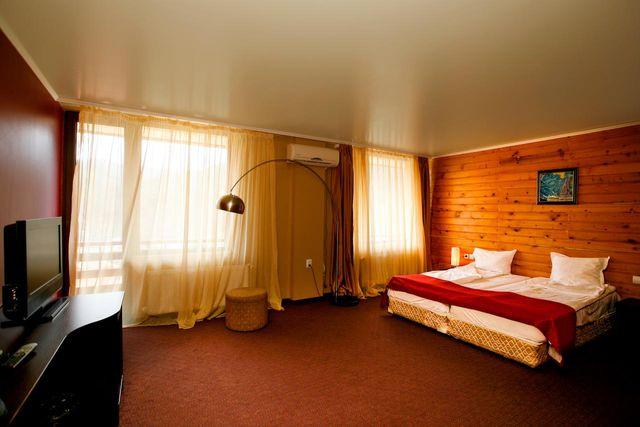Spa Hotel Select - DBL room standard